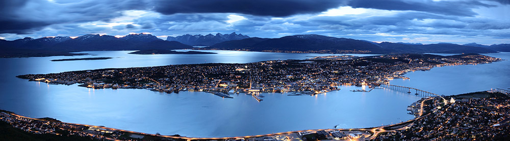 Digital markedsføring i Tromsø