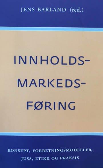 Gratis bok om Innholds-markedsføring