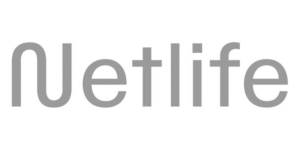 Logo Netlife
