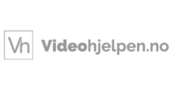 Logo Videohjelpen